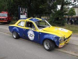 Köpenham Grand Prix 2012