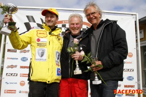 Anders, Myggan och Tomas