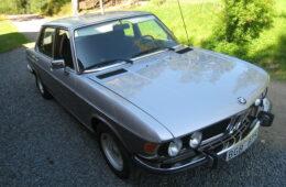 BMW E3 3.0 S